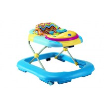 Ходунки Chicco DJ Baby Walker Safary